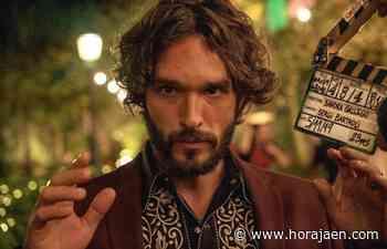 """El actor Almagro San Miguel de """"Vis a Vis: Oasis"""" estará en Cinefan Festival - HoraJaén"""