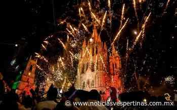 Descartan las fiestas patrias en San Miguel de Allende debido a la pandemia - Noticias Vespertinas