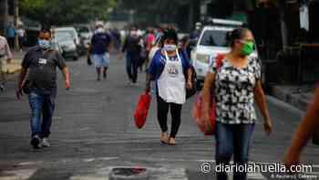 Advierten que San Miguel y Soyapango se están convirtiendo en los nuevos epicentros del contagio de covid-19 - Diario La Huella