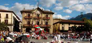El Ayuntamiento se pronuncia sobre las fiestas de San Miguel - Diario Vasco