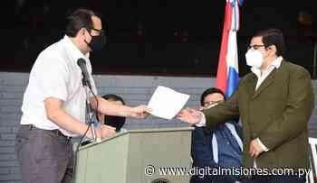 Habilitaron el servicio de IPS en San Miguel Misiones - digitalmisiones.com.py