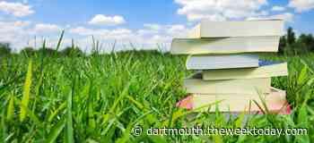 BOOK SALE AUGUST 6 - Dartmouth Week