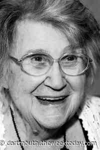 Frances D. (Sheehan) White, 98 | Dartmouth - Dartmouth Week