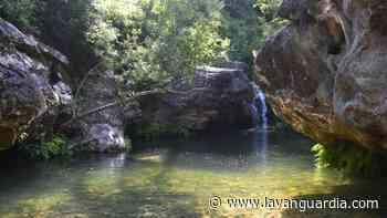 El paraíso secreto del río Foix, mejor foto de julio con más de 40.000 puntos - La Vanguardia