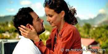 'Doctora en el paraíso': El secreto de Filipa se descubre en La película de La 1 - Yahoo Noticias España