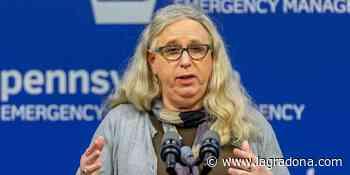 La secretaria de salud de Pensilvania condena los ataques transfóbicos contra ella - La Gradona