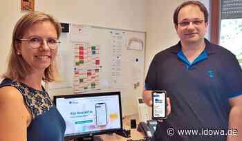 Pilsting: Wie eine neue Kita-App den Alltag erleichtern soll - idowa