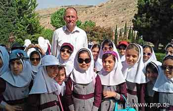 Der Spurensucher: Vom Oman nach Dingolfing - Dingolfing - Passauer Neue Presse