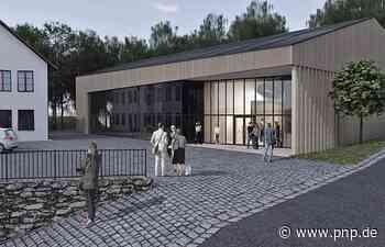 Gemeinderat legt Projekt Bürgerhalle auf Eis - Kollnburg - Passauer Neue Presse
