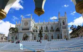 El COE de Loja pide evitar viajes masivos a El Cisne para visitar a 'La Churona' - El Comercio (Ecuador)