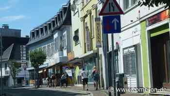 Innenstadt weist steigende Zahl von ungenutzten Geschäftsräumen auf - come-on.de