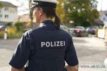 Scheibe eingeschlagen: Baby in Sonthofen versehentlich im Auto eingesperrt: Polizistin befreit Kleinkind - Sonthofen - all-in.de - Das Allgäu Online!
