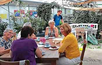 Von den Siebenschläfern zur Hortensienschau - Tann - Passauer Neue Presse