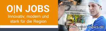 Facharbeiter für Gleis- / Tiefbau (m/w/d) in Tann/Rhön | ON JOBS - Osthessen News
