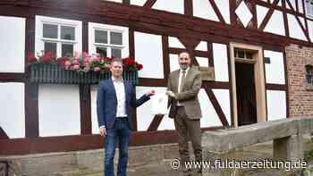 Hessisches Dorfentwicklungsprogramm: Stadt Tann wird Teil davon - Fuldaer Zeitung