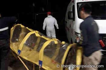 Siguen en aumento contagios de covid-19 en Coatepec; van 132 casos positivos y 24 defunciones - Libertadbajopalabra.com