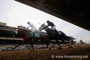 Del Mar & Golden Gate Picks for Sunday 2 August - HorseRacing.net