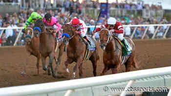 Del Mar Pick 4 odds, predictions: Proven handicapper reveals Aug. 1 horse racing best bets - CBS Sports