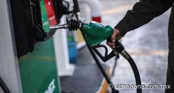 Precio de la gasolina en Nuevo Laredo hoy domingo 2 de agosto - El Mañana de Nuevo Laredo