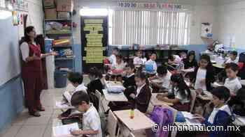 Listado de todas las escuelas primarias de Nuevo Laredo - El Mañana de Nuevo Laredo