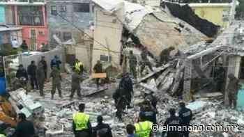 La terrible explosión que marcó la colonia Infonavit en Nuevo Laredo - El Mañana de Nuevo Laredo