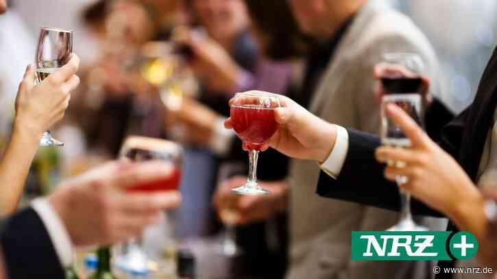 Geldern im Kreis Kleve: 61 Partygäste mit Coronavirus infiziert - NRZ