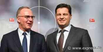 Kommentar zu TV-Geldern: Gebt der Bundesliga die Spannung zurück! - Express.de