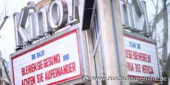 Gummersbach: Kinocenter öffnet nach Corona-Lockdown wieder - Kölnische Rundschau