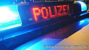 Alkohol im Spiel: Radfahrerin in Wildeck angefahren - Hersfelder Zeitung
