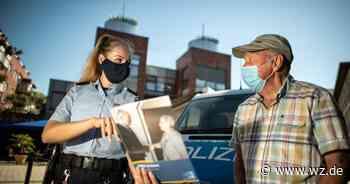 Langenfeld: Trickbetrüger nutzen die Angst vor dem Coronavirus - Westdeutsche Zeitung