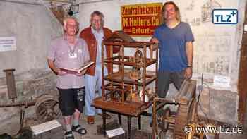Die Erfurter Heiligen Mühle: Da steckt viel Herzblut drin - Thüringische Landeszeitung