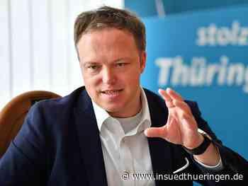 CDU-Fraktionschef für kostenlose Tests bei Reisen in Risikogebiete - inSüdthüringen