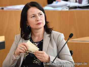 Erfurt: Ministerin: 300 Millionen Euro für Thüringer Konjunkturpaket - inSüdthüringen
