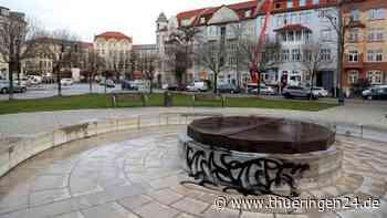 Erfurt: Leipziger Platz soll umgestaltet werden – du kannst mitbestimmen - Thüringen24