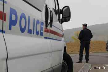 Louviers et Val-de-Reuil : les effectifs de police nationale en baisse depuis 2009 - actu.fr