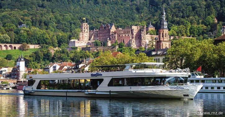 RNZ-Sommertour:  Die meisten wollen Schiff fahren