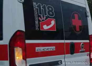 Bra: intervento dei vigili del fuoco per soccorrere un anziana dopo una caduta in casa - IdeaWebTv