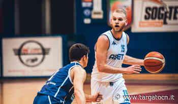 Basket, serie C Gold: il Bra conferma Cortese, Gramaglia e Cagliero, il nucleo storico - TargatoCn.it