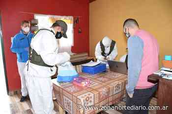 San Miguel: allanamiento por venta ilegal de medicamentos - Zona Norte Diario OnLine