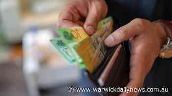 ATO's tough new crackdown - Warwick Daily News