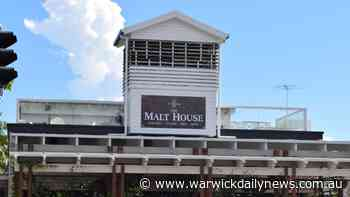 Uncertainty over Malt House reopening plans - Warwick Daily News