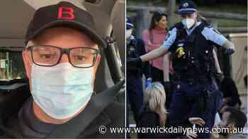 Baby among 13 new NSW virus cases - Warwick Daily News