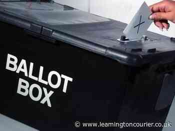 Warwick district residents urged to make sure they are eligible to vote - Leamington Courier