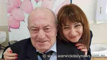 'Heartless' call will 'torment' daughter - Warwick Daily News