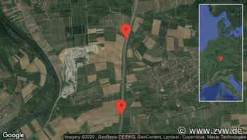 Steinheim an der Murr: Staugefahr auf A 81 zwischen Kälbling und Pleidelsheim in Richtung Stuttgart - Zeitungsverlag Waiblingen