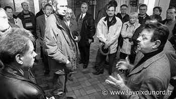 Valenciennes: il y a vingt ans, le combat des Forgeval, une figure syndicale se souvient - La Voix du Nord