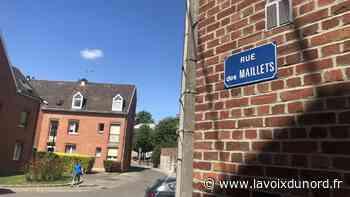 Une personne blessée au couteau dans le Vieux-Valenciennes - La Voix du Nord