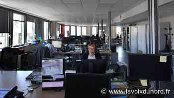 Covid-19: la CPAM de Valenciennes en première ligne pour casser la chaîne de contamination - La Voix du Nord