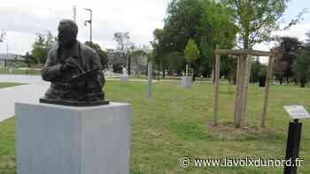 Valenciennes: la rue des Glacis, une vocation militaire, sportive et artistique - La Voix du Nord