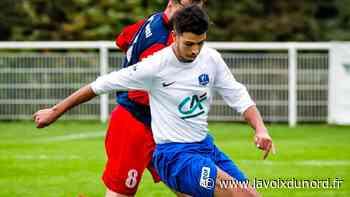 Football (R3): Valenciennes Dutemple n'a pas trainé et revient regonflé à bloc - La Voix du Nord